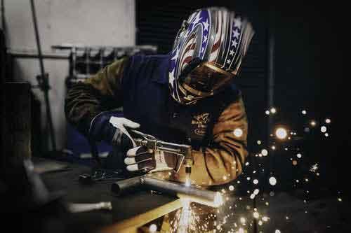 等离子弧焊简介及工作原理
