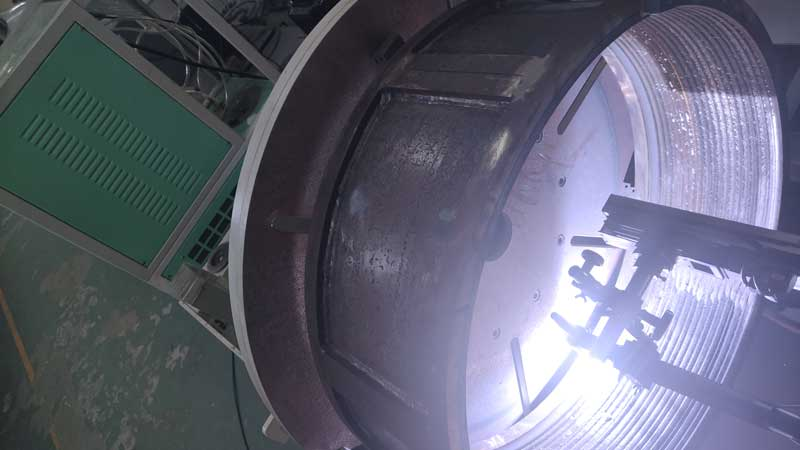 STL合金堆焊