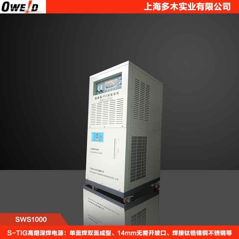 上海多木实业有限公司ktig深熔焊机