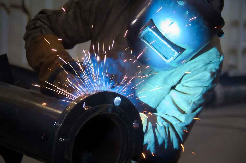 低碳钢堆焊309焊材