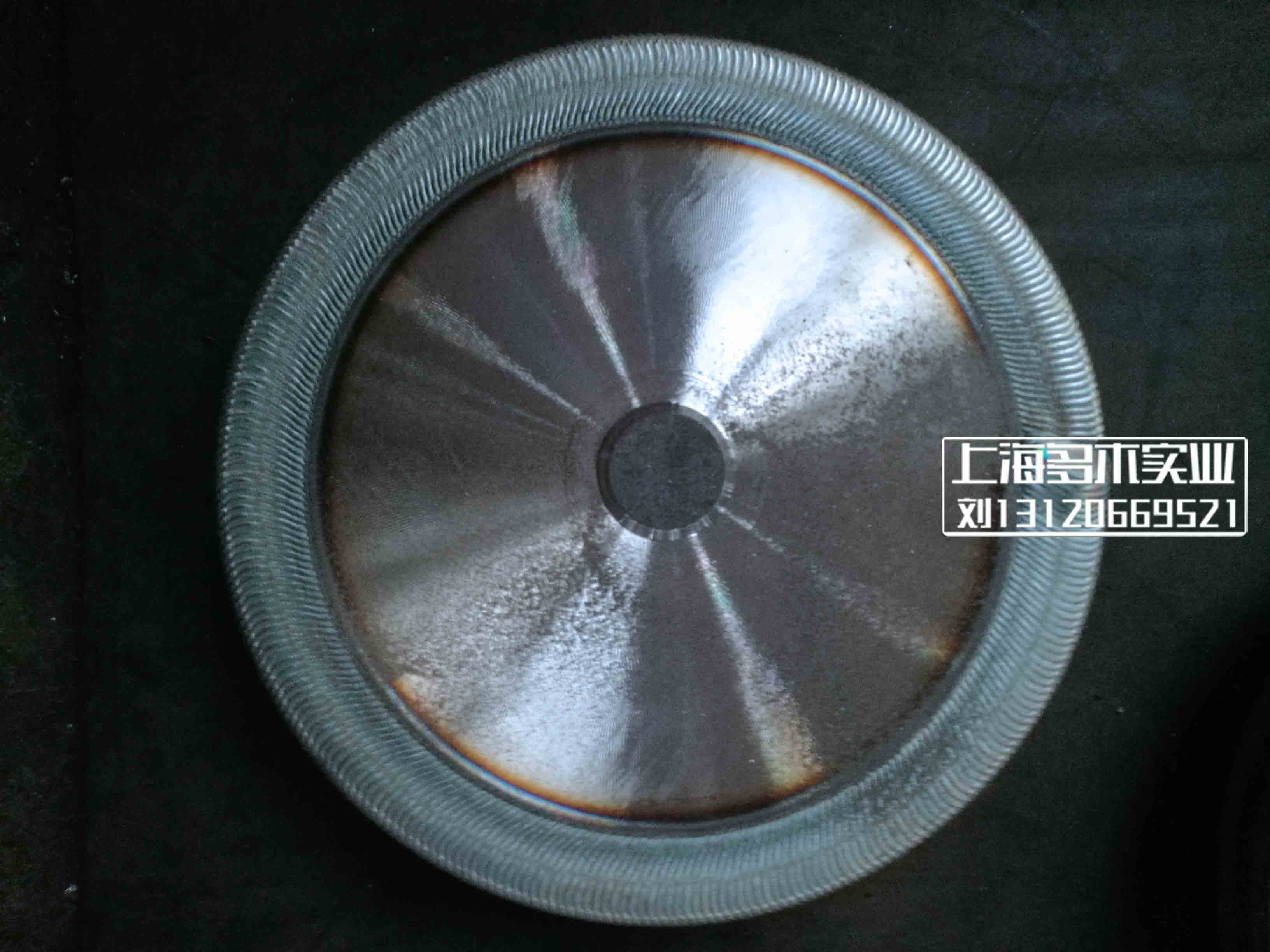 堆焊技术发展过程的探讨