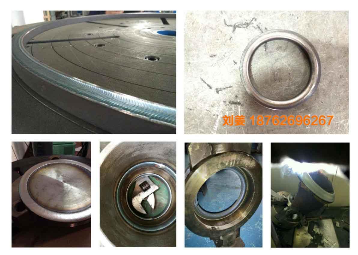 等离子粉末自动堆焊设备在阀门密封面堆焊中应用工艺介绍