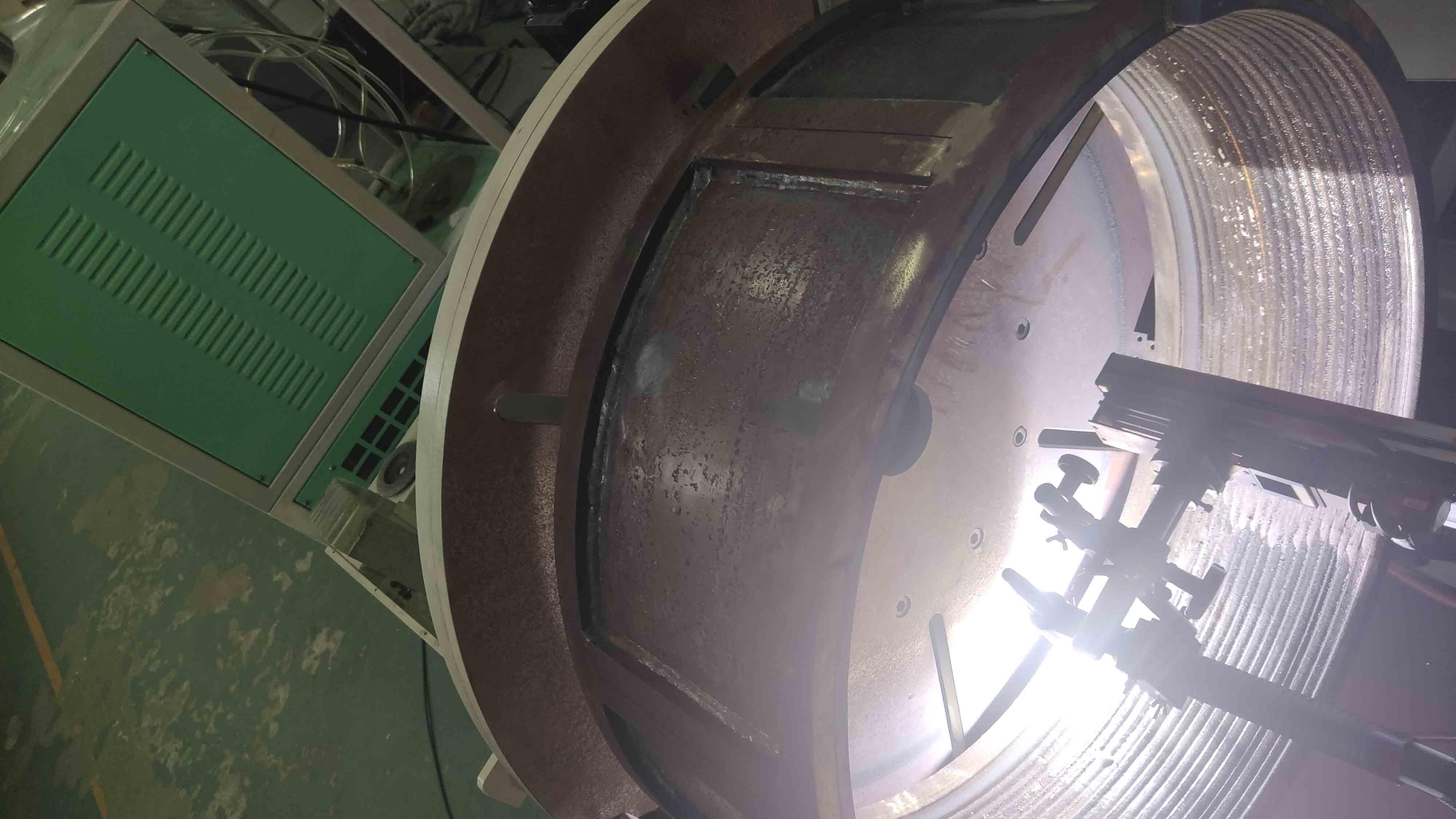 阀笼等离子堆焊设备